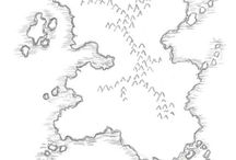 The Mudworld Blog Archive / Blogposts from the Mudworld Blog. Reading, writing, slaying dragons.  Maps, RPG notes, Dungeons and Dragons, Pathfinder RPG.