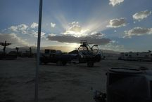 """Burning Man / """"cause  i was there"""" 2014, 2015"""