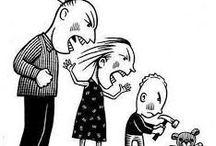 Παιδί γονείς συναισθήματα