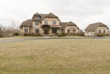 Beautiful Stegman Built Home for Sale!