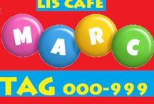MARC Tag List 000-999