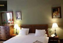 bedroom / spalna