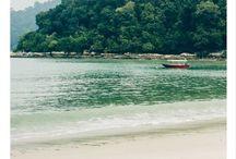 Malaysia Westküste