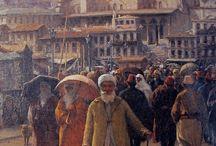 Istambul foto di viaggio