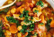 Soup/ Stew/ Chili