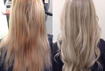 Hair by me / Wella hair colour