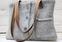 Handtasjes zelf maken