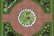 diseño jardin