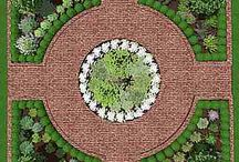 PeeWee's Rose Garden ideas