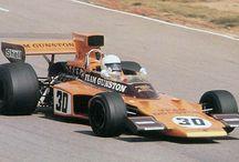F1 Rarities