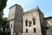 Parma & San Secondo Parmenese / Il nostro territorio, le nostre origini