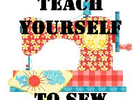 Teach Yourself / by Jennifer Garrett