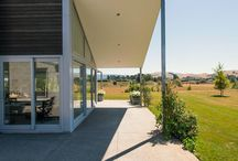 Pastoral Elegance House / House in the great outdoors