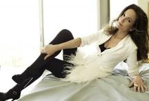 Diane Lane (2) ✿⊱╮ / The actress.