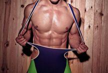 Male Model: Victor Galvez