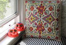 DIY: House & Home / by Taryn Garrett