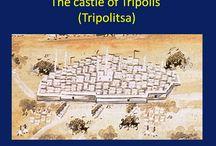Tripolis / History