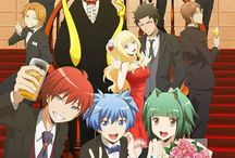 Assassination classroom / Assassination classroom