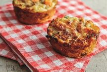 vis muffins sout tert