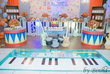Festa Música Samuel