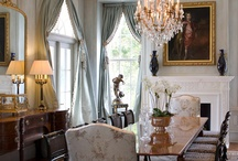 Dining Rooms  / by Anthony Saavedra