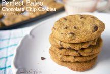 Paleo Sweet Tooth - Cookies, Bars, Brownies