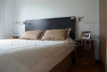 Dormitorios / Diseño de dormitorios a medida.  Consultas a info@teresacriscuolo.com.ar www.teresacriscuolo.com.ar https://www.facebook.com/Teresa.Criscuolo.Home.Design