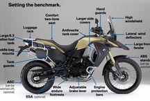 Motorcycles / Any I like