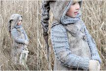Knitting/Felting/Sewing