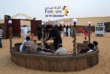 Dinner in the Desert Dubai / Dinner in the Desert Dubai  http://www.funtoursdesertsafaridubai.com