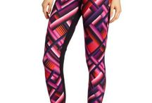 Clothing & Accessories - Active Leggings