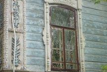 window trims