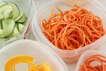 Spiralizer / by Kinsey Rhudy