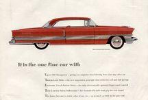 Antieke Autos (Packard)