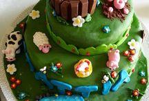 Wife's cakes