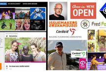Dennis Brussaard / Dennis Brussaard - creative director en marketeer (online en social media).