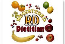 Nutrition/Dietetics / by Danielle Miller