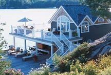 Lake House ideas
