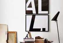 Graphique Black & White