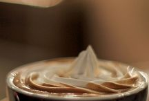 Coffee / by Jeanne Peloquin