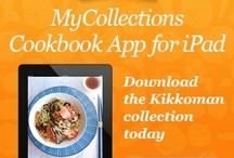 cookbooks / by Christy Lunt-Schulze