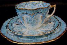 Wonderful porcelains