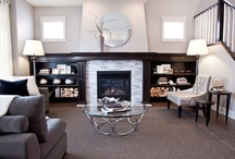 Fireplaces for Winter