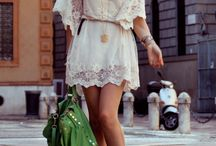 Vintage outfits that fit my style / by Tami McGregor