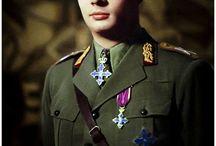 regele Mihai al Romaniei