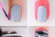 Diseño de uñas
