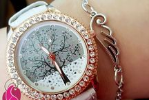 Relojs / Diferentes Diseños https://m.facebook.com/Sweet-Bisuteria-229059830491505/