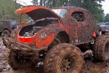 Survival trucks I like / A few cars and trucks that can be used and abused for BoV's
