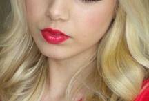 Beauty & Makeup / by Megan Ballou