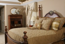 Bedrooms by Natalie